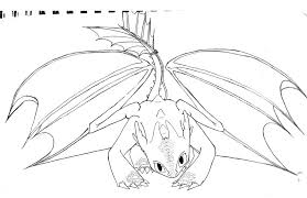 It is liked not by kids only but buy parents too. How To Train Your Dragon Coloring Pages Toothless For Kids Dragon Coloring Page Coloring Pages Free Coloring Pictures