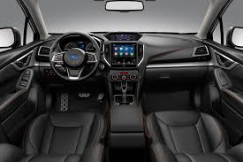 2018 subaru head unit. modren 2018 on the inside new xv gets an updated dashboard design that follows  look of impreza with 80inch touchscreen infotainment unit  with 2018 subaru head unit