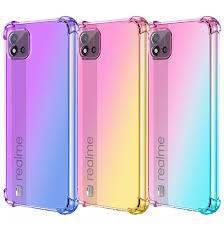Phone case For Realme C11 2021 case ...