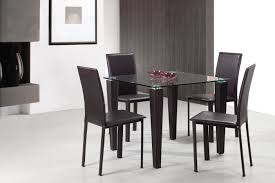 dining chairs set of 4. Full Size Of Chair Zuo Modern Arcane Dining Chairs Set Raw Black Tan Contemporary Room 4 W