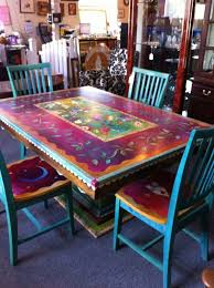 painted table top designs picture with charming chalk paint glass within how to a design 13