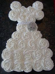 Best 25 Bridal shower cupcakes ideas on Pinterest