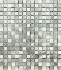 <b>Мозаика</b> Caramelle Everest new из <b>стекла</b> и камня 305х305х8 мм ...