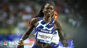 Sha'Carri Richardson 200m – Aws For WP