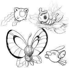 pokemon sketches by willpetrey deviantart on deviantart