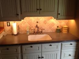 add undercabinet lighting existing kitchen. Image Of: Under Cabinet Lighting Ambiance Add Undercabinet Existing Kitchen