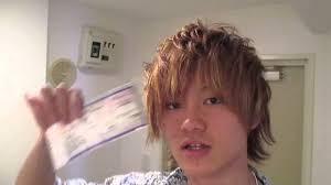 Exile 髪型 Sanpatsu