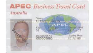 Apec Business Travel Card The Perfect 10000 Aussie Business