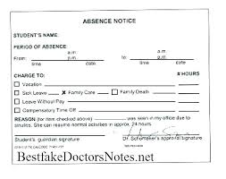 Fake Doctors Note Urgent Care Doctors Note With Signature Heatsticks Co