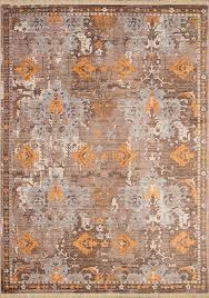 united weavers monaco 1950 10938 st martin burnt orange area rug orange area rug orange area