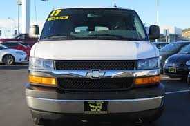 Chevrolet Express 3500 In California For Sale ▷ Used Trucks On ...