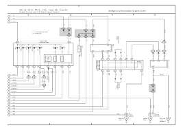 abs system wiring diagram for 2006 tacoma wiring diagram for repair guides overall electrical wiring diagram 2006 overall rh autozone com 2001 toyota tacoma wiring diagram 2003 tacoma wiring diagram