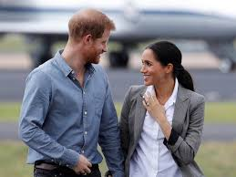 She is a very determined woman who is used to getting her own way. Prince Harry Says Meghan Made Him Realize He Should Go To Therapy