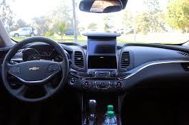 First drive: 2014 Chevrolet Impala | Digital Trends