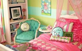 Pink And Green Girls Bedroom Bedroom Ideas For Teenage Girls Green Colors Theme Astonishing