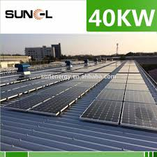 Kw Solar Power System Kw Solar Power System Suppliers And - Home solar power system design