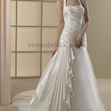 New Fit And Flare Wedding Dress Venus Bridal Gown
