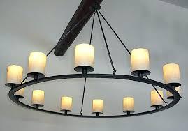 wrought iron candelabra chandelier iron candelabra wrought iron candle chandelier