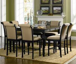 Standard Kitchen Table Sizes Dining Table Set For 4 Popular Ikea Dining Table For Glass Top