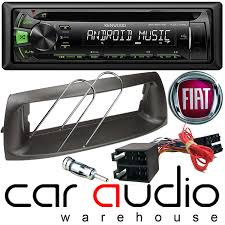 fiat punto complete stereo fitting kit to allow the amazon co uk fiat punto 1999 to 2005 complete stereo fitting kit package includes a kenwood cd mp3