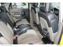 Dark Taupe Interior 2003 Pontiac Aztek AWD Photo #38618478 ...
