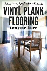 vinyl plank flooring reviews amazing planks review 2 years later love renovations vinyl plank flooring reviews