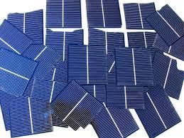 diy solar cells images