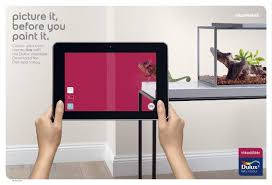 Paint Room App Glamorous 3 New App Lets You Virtually Paint Your Room
