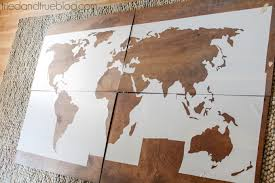 stylish world map wall art diy tried true with decor 16 stylish world map wall art diy tried true with d on colors world map wall art canvas as well with