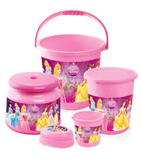 Disney Bathroom Joyo Disney Kids Special Bathroom Set Princess 5 Pcs Buy