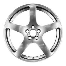 Scion Bolt Pattern