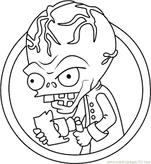 zombie coloring pages plants vs zombies coloring pages coloring page zombie pigman coloring pages