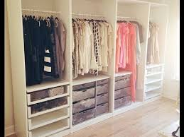walk closet. First Look: Walk In Closet Tour T