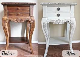 Furniture Refurbishing Ideas Furniture Restoration Ideas Design Amp Diy Magazine Best Style Refurbishing N