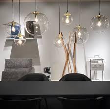 Classicon Selene Pendant Light Replica Classicon Selene Pendant Lamp In Brass Diana Side Table