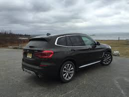 BMW Convertible bmw x3 cheap : On the Road Review: BMW X3 30i - The Ellsworth AmericanThe ...