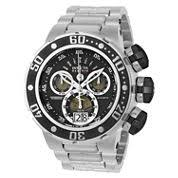 invicta all watches for jewelry watches jcpenney invicta mens two tone bracelet watch 23566