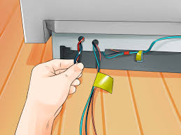 How Do I Clean My Dishwasher 3 Easy Ways To Clean A Smelly Dishwasher Wikihow
