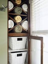 wine towel rack. Sorta Like A Wine Rack But For Bath Towels. I Think These Towels Look SO Cute Rolled Up And Put In Diagonal Shelves. Idea! Towel M