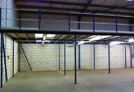 office mezzanine. No Matter If Your Application Is Additional Office Space, Storage Or  Production We Can Design A Mezzanine Floor For Purpose.