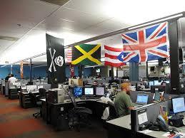 rackspace office. Click To Enlarge Rackspace Brought San Antonio Digital Credibility. - SCOTT BEALE Office