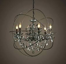 restoration hardware crystal chandelier ceiling lights restoration hardware