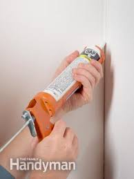 how to drywall a finishing shortcut