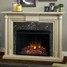 real flame electric fireplace real flame electric fireplace white