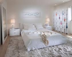 White Bedroom All White Bedroom Decor Living Room Decoration