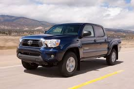 Top 9 Most Fuel-Efficient Trucks for 2014 on Edmunds.com