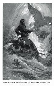 best moby dick classic illustrations images the crew appears to be lost in this dramatic illustration from moby dick or