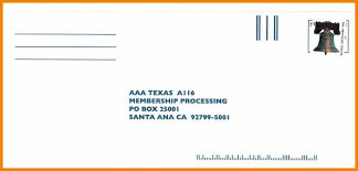 how to address a letter with a po box the most stylish and also interesting how to address a letter to a