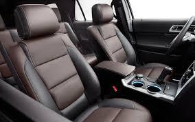 First Drive: 2013 Ford Explorer Sport - Automobile Magazine