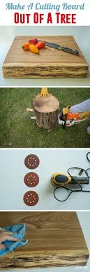 Log Crafts Best 25 Wood Log Crafts Ideas On Pinterest Tree Slices Log